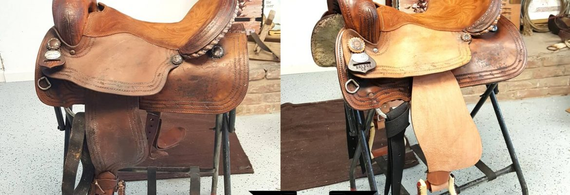 Saddlery Repair By Hill Leather Company